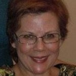 Profile photo of Jill Van Buskirk